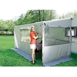 F35 & Caravanstore Privacy Rooms