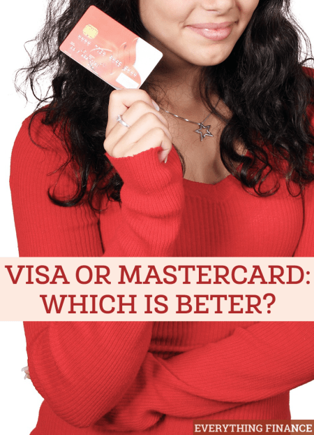Have you ever wondered if Visa or MasterCard is better? The answer might surprise you as neither actually issue cards.