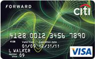 Citi Forward® Card Promo - $100 Statement Credit