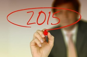 Reflect back on your mistakes in 2014 to set yourself up for a more successful 2015.