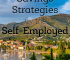 Prioritizing retirement savings when you're self-employed is difficult when you have fluctuating income levels. Here are a few strategies to help out!