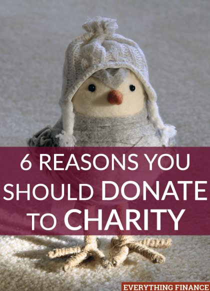 how to give money to charity anonymously