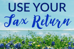 Did you receive a large tax return this year and aren't sure of how to spend it? You're not alone. Here are 5 smart ways you can use your tax return.