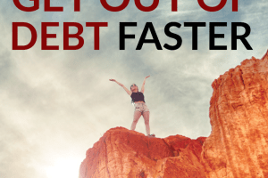 Do you need some extra inspiration to pay off debt? Most of us run out of steam at some point - here's how to keep the motivation going.