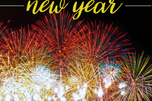 It's not hard to have a fun and frugal new year celebration, especially if you try one of these five ideas. They're perfect for any budget!