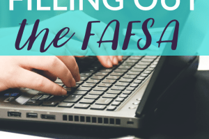 Planning to attend college? In order to see if you qualify for financial aid, you need to fill out the FAFSA. Here are some tips to help you fill it out.