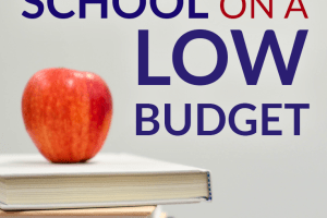 Sending your kid to private school isn't out of the question, even if you have a low budget. Here are a few ideas you can use to help cover the cost of private school without over spending.
