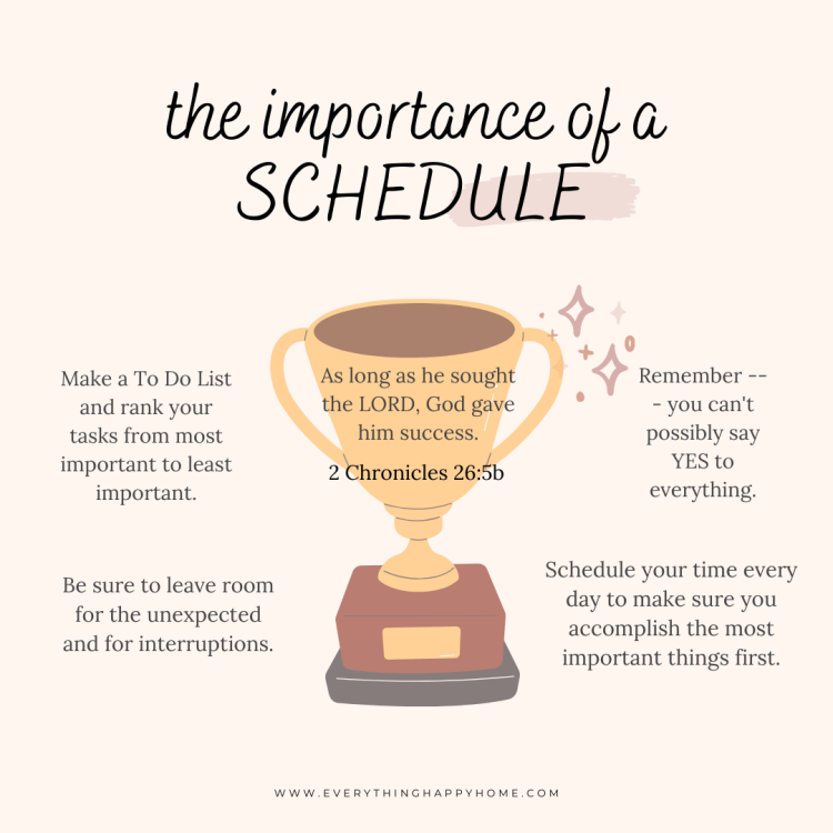 Trophy of a Productive Person