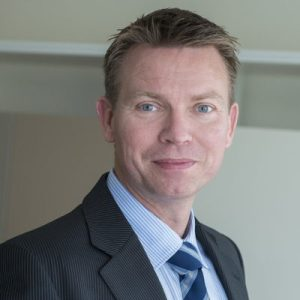 Ralph Straus (NED) has taken up the post of FEI Commercial Director at FEI headquarters in the Olympic capital of Lausanne (SUI). (Hugues Siegenthaler/FEI)