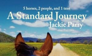 A Standard Journey - Jackie Parry