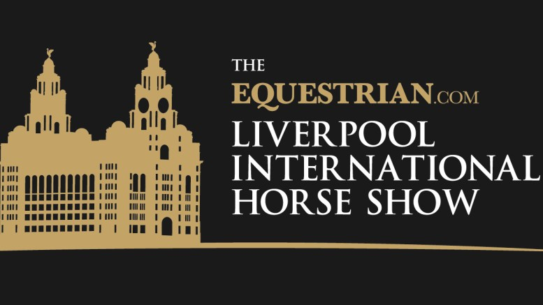 Tickets Donated to Armed Forces from Liverpool International Horse Show