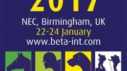 BETA International 2017 Logo