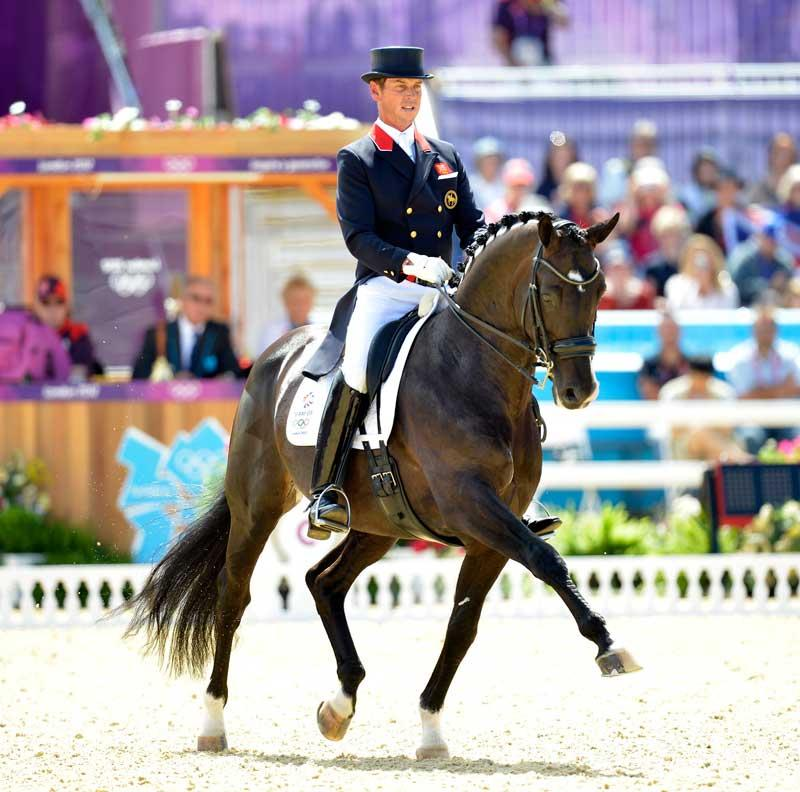 Horse of the Year Show announce exciting line up for 2016