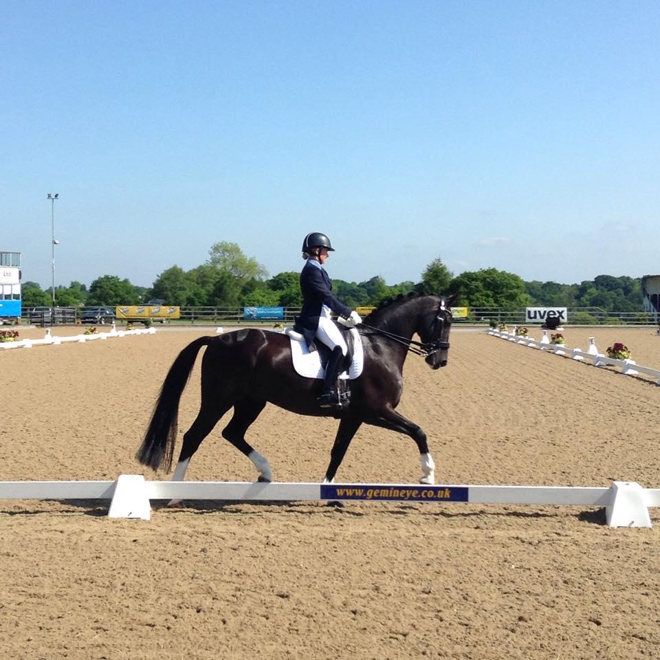Somerford Park International Horse Trials
