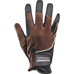 uvex comanche riding glove