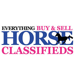 EVERYTHING HORSE CLASSIFIEDS