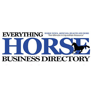 EVERYTHING HORSE BUSINESS DIRECTORY