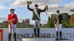 Event Rider Masters 2016 was a huge success and this year include a European leg!