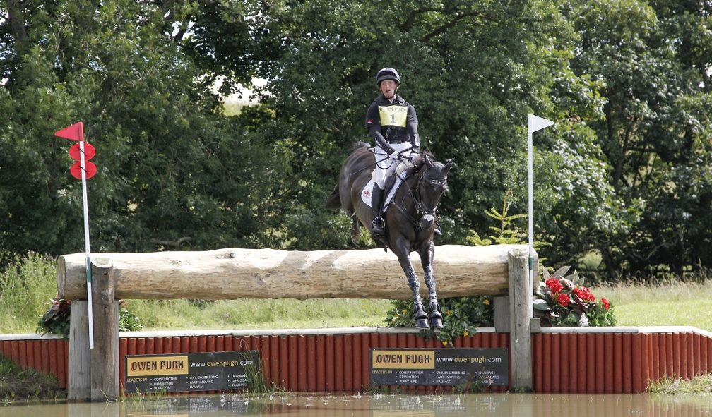 Burgham International Horse Trials: What's on in 2017