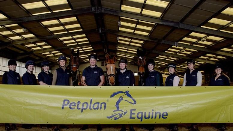 Petplan ambassadors announced