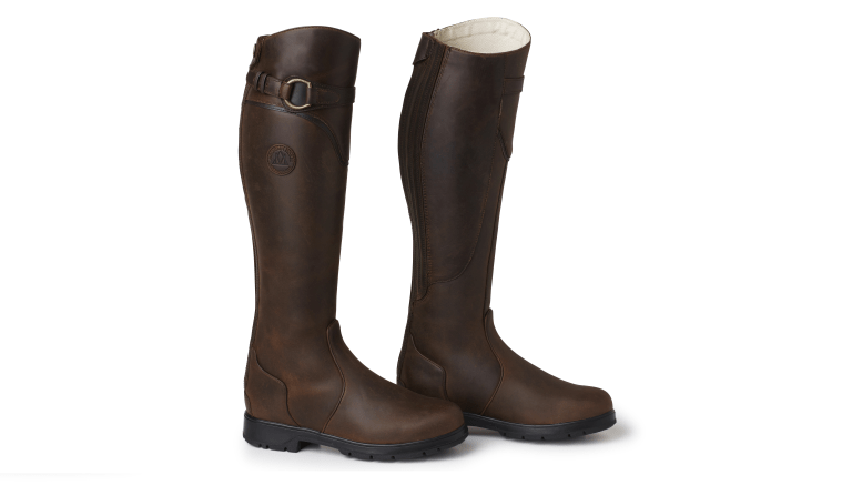 Mountain Horse Spring River Footwear Collection