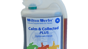 Calm & Collected from Hilton Herbs