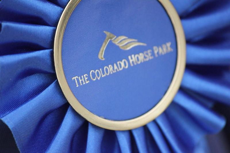 The Colorado Horse Park Congratulates Winners and Participants of the 2017 Snowflake Series