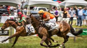 Tryon Block House Steeplechase - The 71st Block House Races will be hosted this Saturday, April 15th.