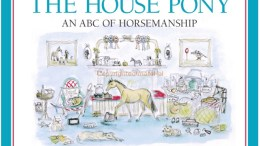The House Pony, written by Juliet Blaxland
