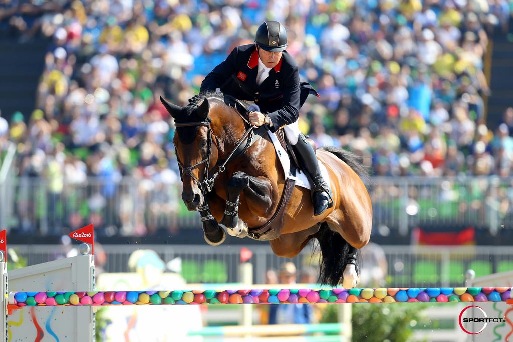 Equestrian - Big Star
