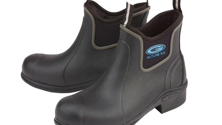 Grubs Outline Performance Boot
