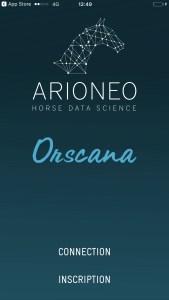 Orscana Arioneo
