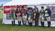 Equithème Support Scottish Riding Club Championships