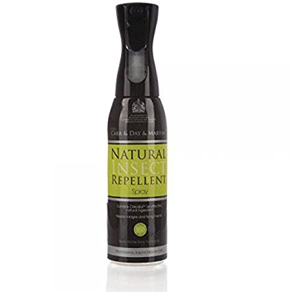 Carr and Day and Martin Natural Insect Repellent Equimist Spray