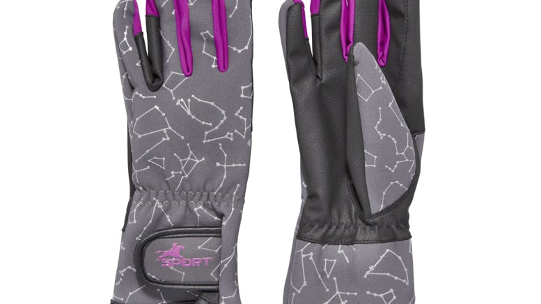 NEW Tottie waterproof riding gloves
