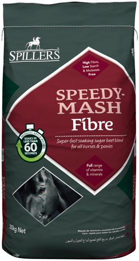 Speedy-Mash Fibre from Spillers - NEW