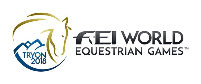 FEI World Equestrian Games™ Tryon 2018