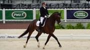 Bert Sheffield Joins Equithème Team of Ambassadors