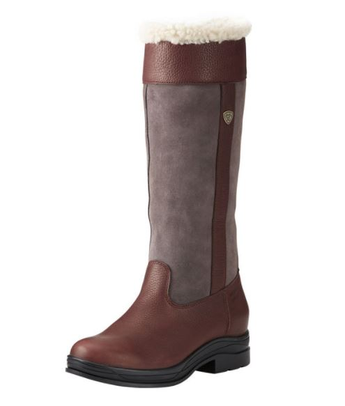 Ariat Windermere Fur H20