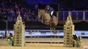 Sameh El Dahan 2014 World Equestrian Games ride Suma's Zorro2014 World Equestrian Games ride Suma's dZorroc