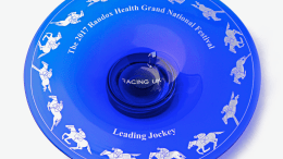 Suppliers of trophies for Grand National races, Inkerman