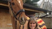 Charlotte Mitchell has joined the SPILLERS® team as Thoroughbred Nutritionist for the East of the UK