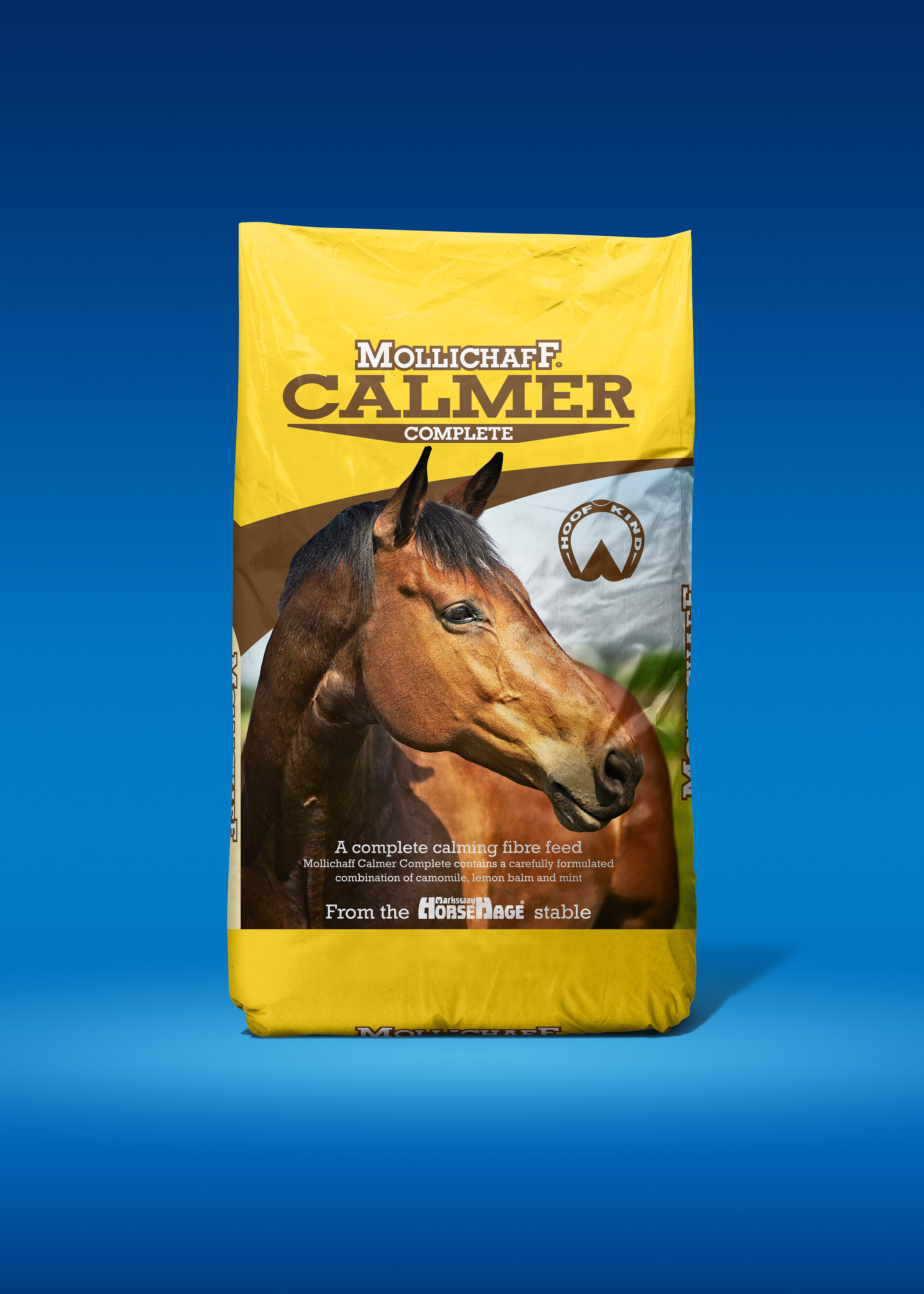 Chill Out With Mollichaff Calmer Complete Everything Horse