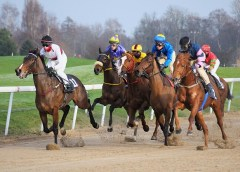The Grand National – A Tale to Tell