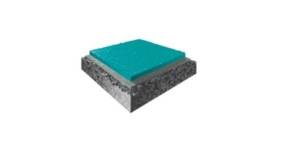 Equitan Flooring System