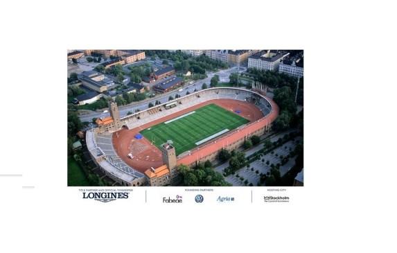 longines global champions tour 2019 stockholm