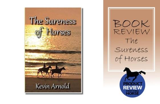 the sureness of horses book review