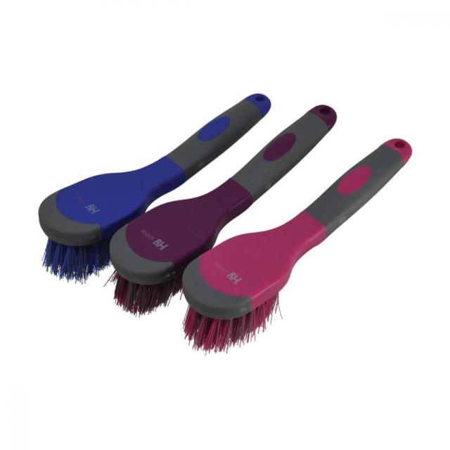 stable yard products HySHINE Active Groom Bucket Cleaner Brush