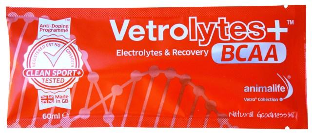 Vetrolytes PLUS