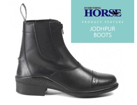 Best Jodhpur Boots